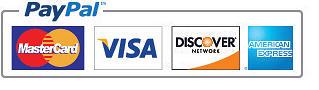 Standaard PayPal-logo